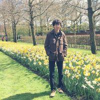 Xianwei Zeng's Photo
