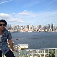 Qixing LU's Photo