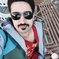 Hadi Gharigh's Photo