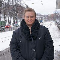 Olga Karaseva's Photo