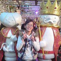 Kitty Choi's Photo