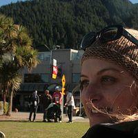 Johanna Duerr's Photo