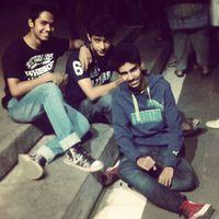 Ramprasad Dutt's Photo