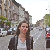 Katarzyna Sarnowska's Photo