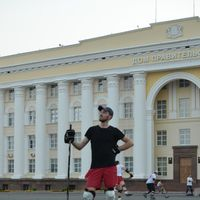 Vladimir Nikolsky's Photo