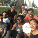 Friendly Ultimate Frisbee Game's picture