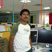 Srinivas Reddy's Photo