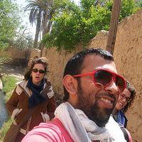 Saleh Issa's Photo
