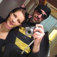 GEZA.AND.KATA's Photo