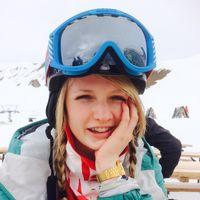 Magdalena Erne's Photo