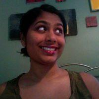 Trisha Rampersad's Photo