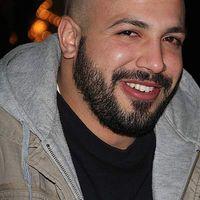 Mohamed Zaki's Photo
