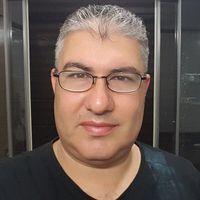 Ahmad Ajjan's Photo