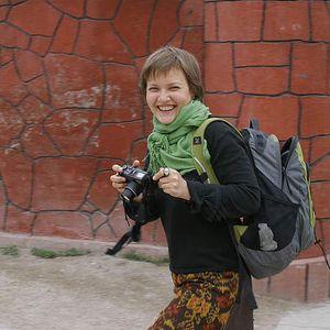 Elena Tanskova's Photo