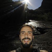 Felipe Lessa's Photo