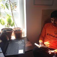 satyajith akkin's Photo