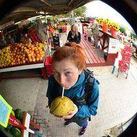 Paulina Wardak's Photo