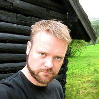 Carl Bergbäck's Photo