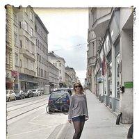 Anna Zatkova's Photo