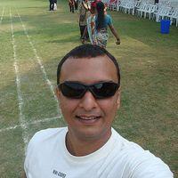Amit Shah's Photo