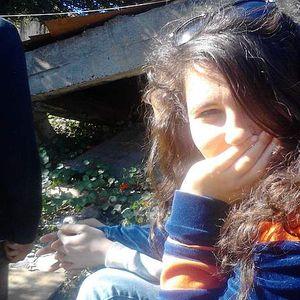 Daniela Paz Villarroel González's Photo