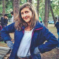 Katarzyna Grońska's Photo