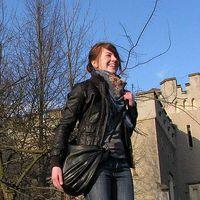 Katarzyna Siewińska's Photo