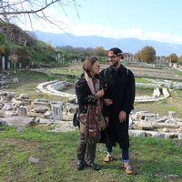 Fatih Tarhan's Photo