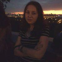 Zhenya Chuchina's Photo