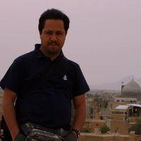 Mohammad Homayouni's Photo