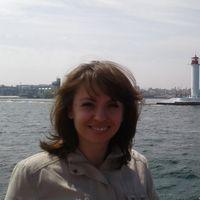Inesa Rafalska's Photo