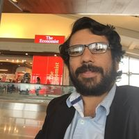 Jitin Bhola's Photo