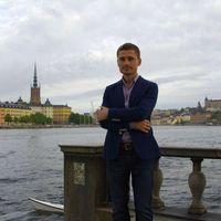 Dmytro Korniychuk's Photo
