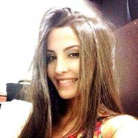 Sarah Mikelly Abrão's Photo