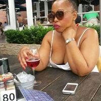 Nthabiseng Thabethe's Photo