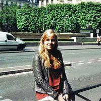 Marie-Sophie D.'s Photo
