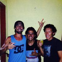 Cristhian Cartagena's Photo