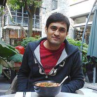 Satyajit Thakor's Photo