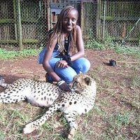 Wangari Munene's Photo
