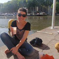 Claire Dawson's Photo