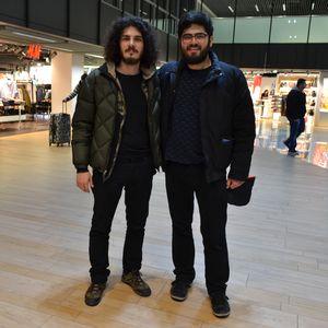 Batuhan Köroğlu's Photo