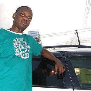 David Mwangi's Photo
