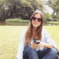 Natalia Barreiro's Photo