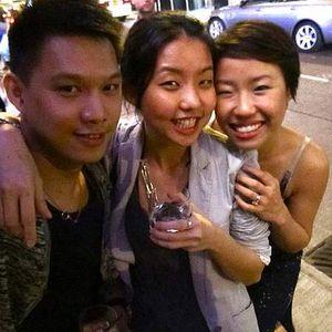 Kim Leong's Photo