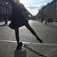 Ylva Kilian's Photo