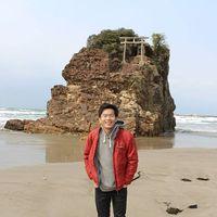 Mitsunori Kaki's Photo