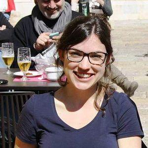 Alba Gort Quílez's Photo