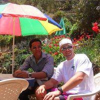 akroum Simou's Photo