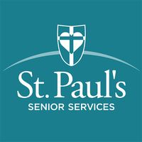St. Paul's Senior's Photo