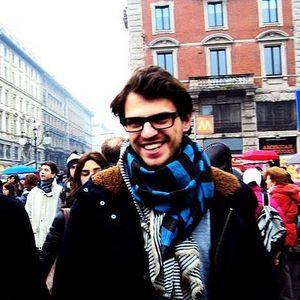 Stefano Pedemonte's Photo